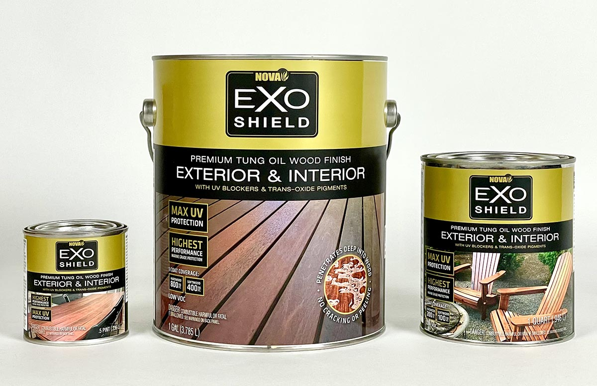 Best Exterior Wood Deck Stain Marine Grade Tung Oil For Ipe Batu Mahogany Deck Stains