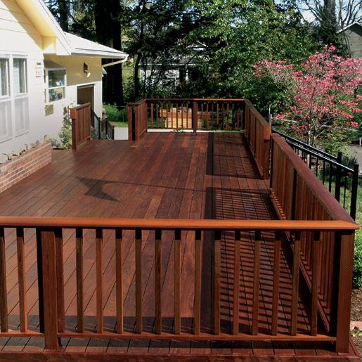 Ipe Decking Ipe Hardwood Decks Ipe Exterior Decking