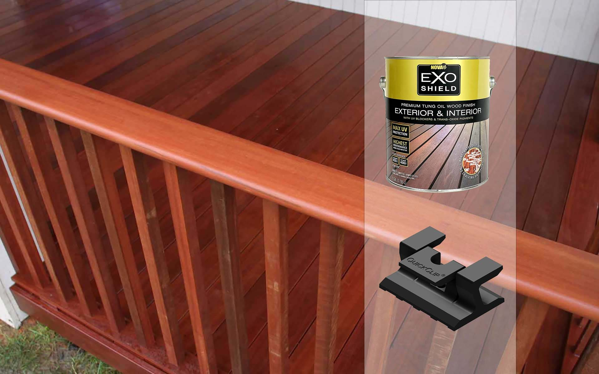 Hardwood Decking Supplier Tropical Amp Exotic Hardwood